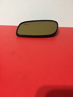Lincoln Town Car 1998-2011 Replace FO1323686 Driver Side Mirror Glass