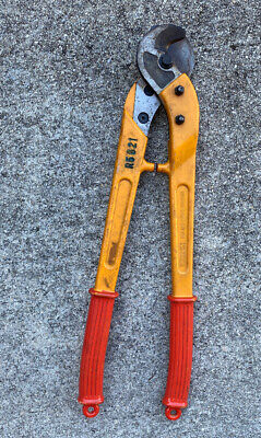 """Marvel Wire  Cable Cutter 19"""" Length"""