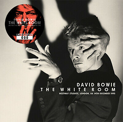 David Bowie - The White Room Japanese 1 X Cd) - Rare