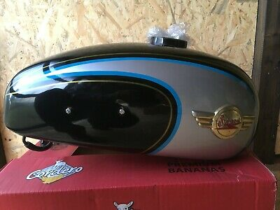 Awo Simson 425s Sport -fuel tank, NEW condition
