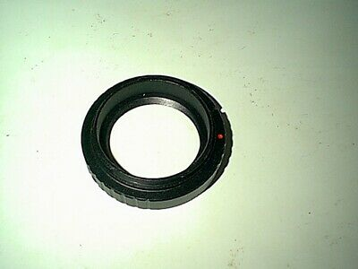 T2 Adapter Telescope Extension Tube 1.25Inch Telescope Mount Adapter For Camera