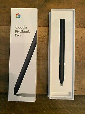 C0B GA00209 Silver IN BOX *Tested and Working* Google Pixelbook Pen Stylus