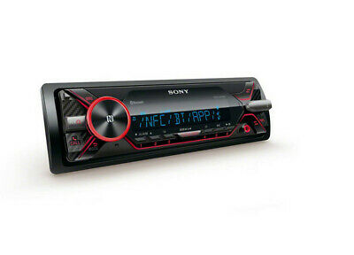 Autoradio Sony DSX-A416BT NEW