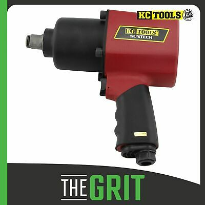 "KC Tools 3/4"" Dr Impact Wrench"