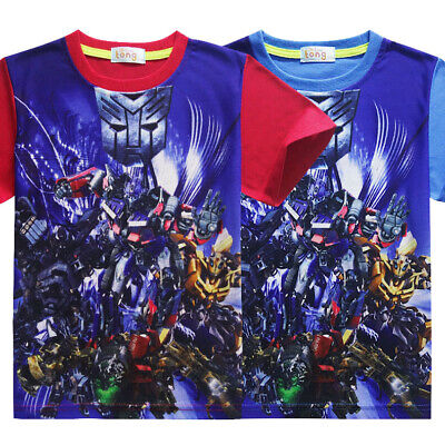 Transformers Autobot Kid's T Shirt  AU Shop