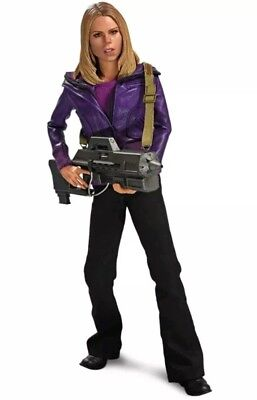 DOCTOR DR WHO Rose Tyler Series 4 1:6 Scale Figure Big Chief Studios Figure
