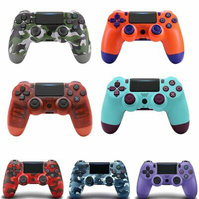 DUALSHOCK Wireless PS4 PlayStation 4 Controller Bluetooth Gamepad Joystick GAME