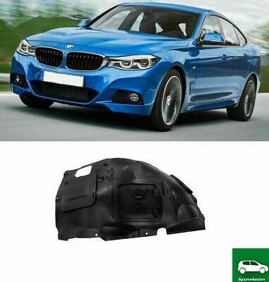 NEW BMW 3 GT SERIES F34 14-18 FRONT WHEEL ARCH COVER TRIM FRONT PART LEFT N//S