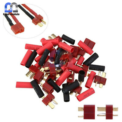 """1pair XT60 Male Female DIY Tinned End 4/"""" 12AWG Silicone Wire RC Airsoft Battery"""