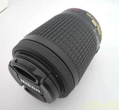 Nikon Telephoto Zoom Lens For 4039190 Af S 55 200mm  F4 5.6G Ed