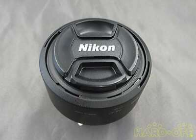 Nikon Swm Large Diameter Single Focus Lens Mounted 2328816 Af S 50mm  F/1.8G