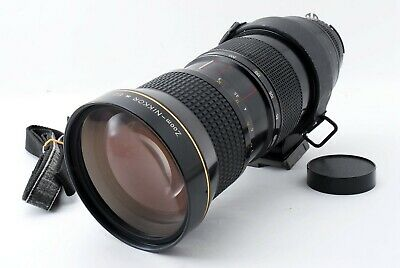 Nikon Ai Zoom-NIKKOR 50-300mm f/4.5 ED Lens from JAPAN 544325