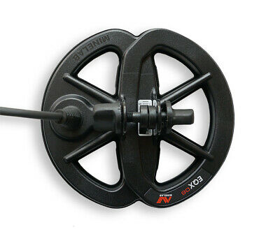 Minelab 6 inch Coil for Equinox