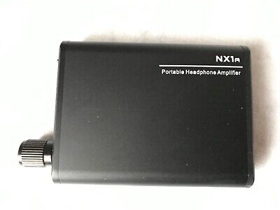 Topping NX1a Headphone Amp. Used Great Condition