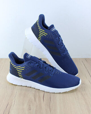 ADIDAS CHAUSSURES SPORTIF Mesh Trainers Shoes Sport Running