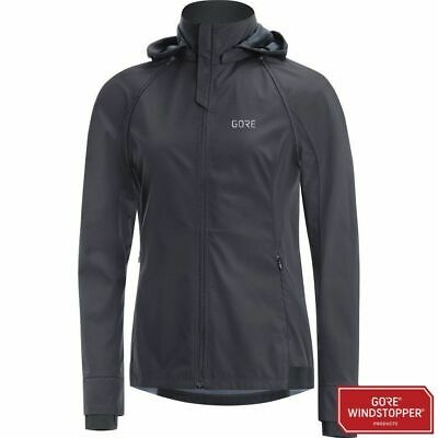 GORE WEAR R3 W Gore Tex Active Hooded Jacket Hibiscus Pink
