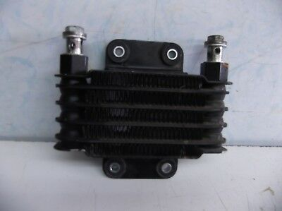 Hyosung Grand Prix 125 Oil Cooler