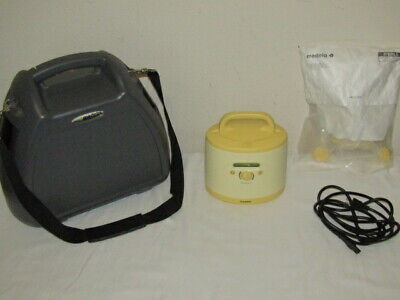 Medela Symphony Hospital Grade Pump Used 761 Hours and No Errors
