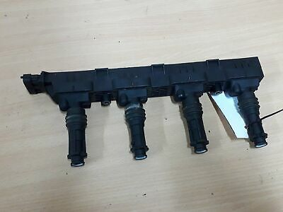Vauxhall Corsa C 2000-2006 Ignition Coil 1.2 XE