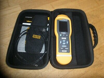 Fluke 805 Fc Vibration Meter With  Fluke Connect Wireless
