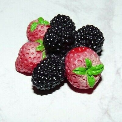 American Girl Doll Grace's Bistro Berries Cluster  Replacement Part EXC!