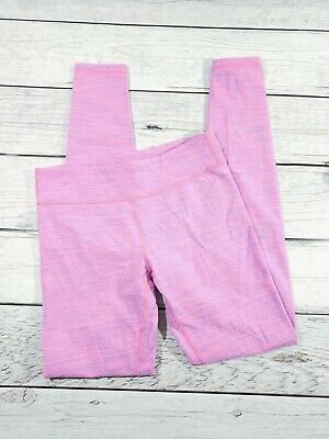 IVIVVA EUC size 14 pink purple Leggings Pants Rhythmic girls I9