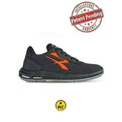 Scarpe Antinfortunistiche  Antinfortunistica Upower Taurus Plus Redup