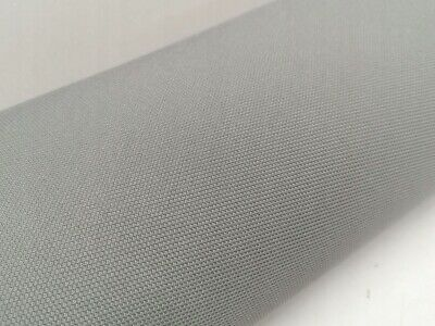 IVORY CAR HEADLINER FABRIC 2MM FOAM BACKED Automobile Trimmings Upholstery 140CM