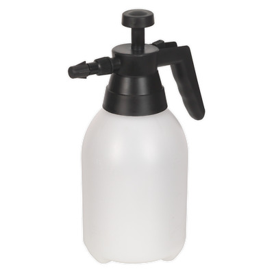 Sealey SCSG03 Pressure Solvent Sprayer with Viton Seals 1.5L