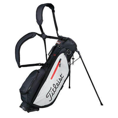 Titleist Players 4+ Stand Bag-2019-TB9SX1-Players 4 Plus