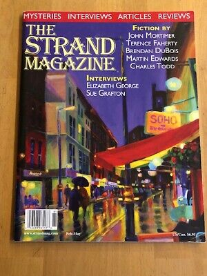 64 Volumes London Art  K0 on 3 DVDs The Strand Magazine 384 Issues 1891-1922
