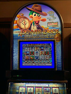 IGT S2000 Denver Duck Slot