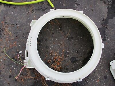Front Tub W10772607, 285981, 8181665, 8182312 # 492 493 49596