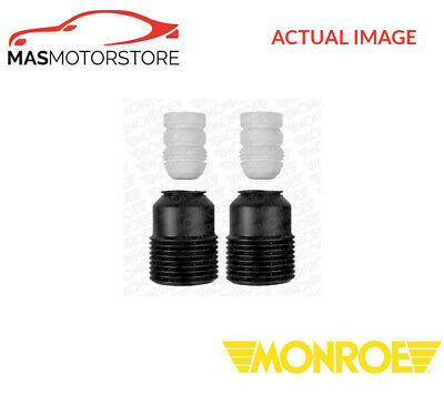 Dust Cover Bump Stop Kit Front Monroe Pk074 P New Oe Replacement