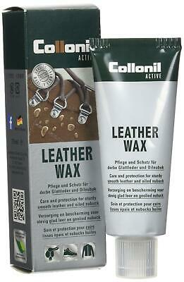 Cera Scarpa Collonil Active Leather Wax 75 ml 75 ml, Multicolore