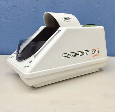 W&H Assistina 301 Plus Dental Handpiece Lubrication & Cleaning Unit Machine