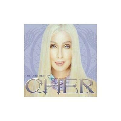 Cher - The Very Best Of Cher - Cher CD