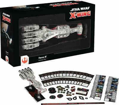 Star Wars X-Wing: Tantive IV Expansion Pack - Brand New & Sealed