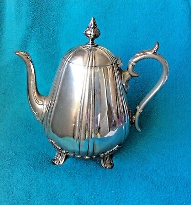 Vintage Coffee Pot James Dixon Sheffield