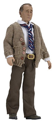 NECA Christmas Story - Scale Clothed - Old Man Action Figure, 8""