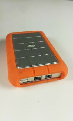 LaCie  Rugged USB 3.0 disque dur portable 1To