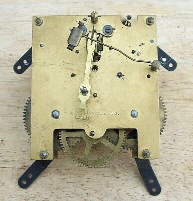 Early Smiths / Enfield Clock Movement