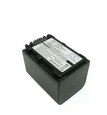 Replacement Battery For SONY HDR-TG1