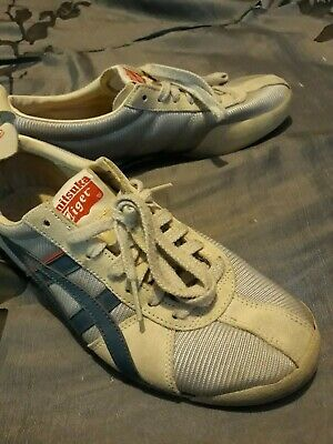 AUTHENTIC 70S 80S Old Classic Attack Onitsuka Asics Dead