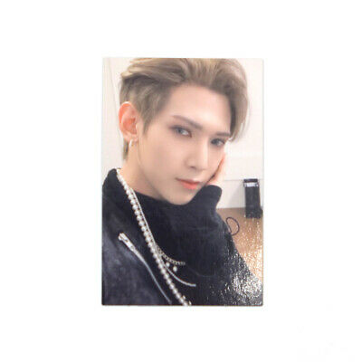 [ATEEZ]TREASURE EPILOGUE:Action To Answer/Z ver. MMT Official Photocard-Yeosang