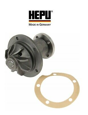 Hepu P985 Engine Water Pump