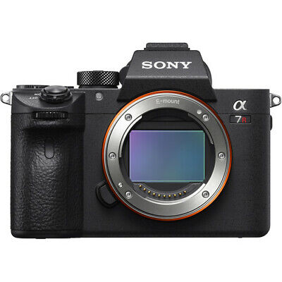 Sony Alpha a7R III Mirrorless Digital Camera (Body Only) Ship from EU Nouveau