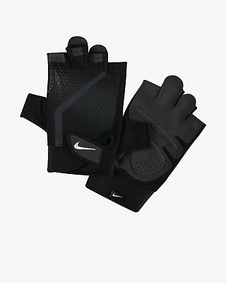 Gym Gloves - Nike Extreme Lightweight Fitness Mens - Weightlifting Training