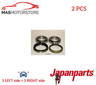 Wheel Bearing Kit fits MAZDA CX-5 2.0 Front Left or Right 11 to 17 ADL Quality