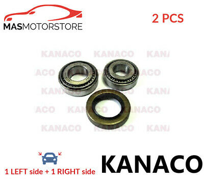 Orbis Rear Wheel Bearing Daewoo Matiz KLYA 1998-2005 Hatchback /& Chevrolet
